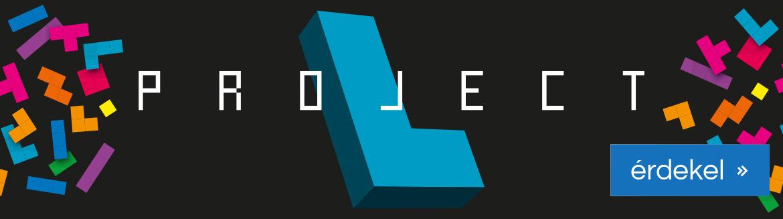 Új megjelenés: Project L
