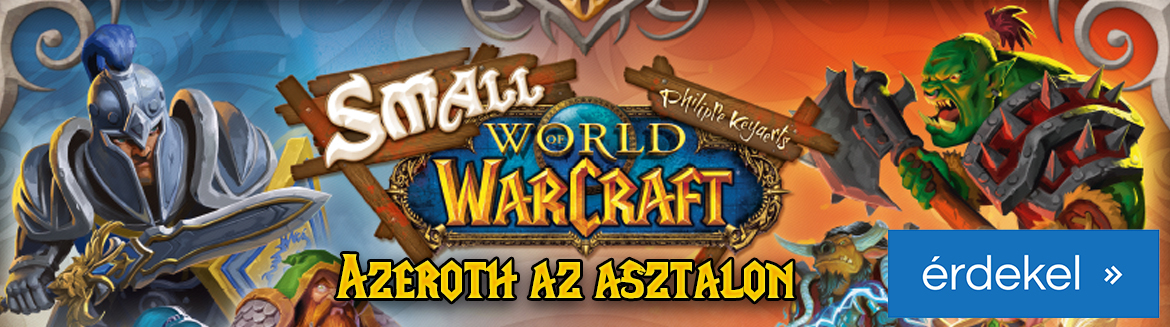 Cikk: Small World of Warcraft