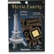 Metal Earth - Eiffel-torony- 3D fémépítő