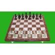 Tournament 6 (intarziás sakk-készlet) 679306