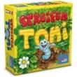 Streifen Toni - Csíkos Tóni