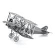 Metal Earth - Fokker D-VII - 3D fémépítő