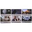 Timeline: Star Wars