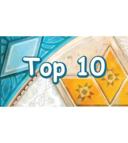 Top 10 kétfős társasjáték