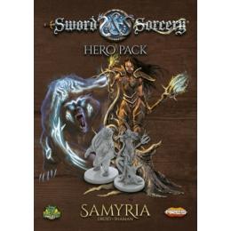 Sword & Sorcery: Samyria Hero Pack
