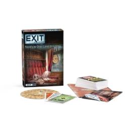 EXIT 7.-Rejtély az Orient expresszen