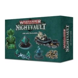 Nightvault: Arcane Hazards