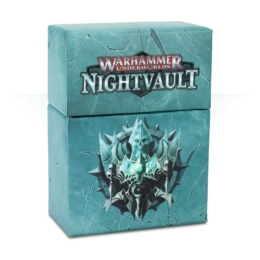 Nightvault: Deck Box