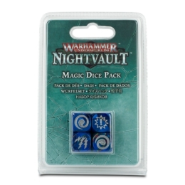 Nightvault: Magic Dice Set