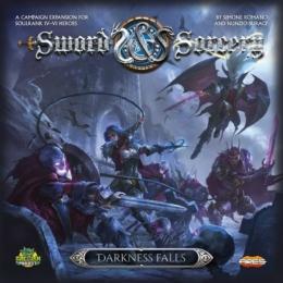 Sword & Sorcery: Darkness Falls kiegészítő