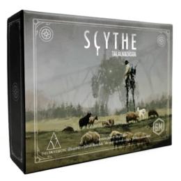 Scythe - Találkozások kiegészítő