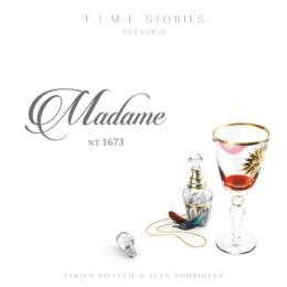 T.I.M.E Stories (Time Stories) – Madame kiegészítő
