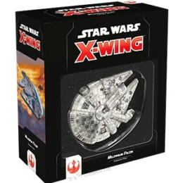 Star Wars X-Wing 2.0: Millennium Falcon