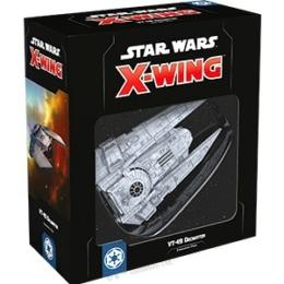 Star Wars X-Wing 2.0: VT-49 Decimator