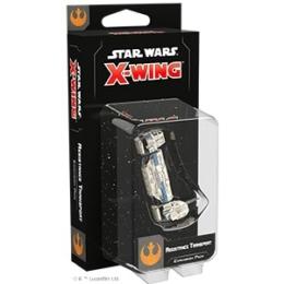 Star Wars X-Wing 2.0: Resistance Transport