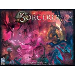Sorcerer alapjáték