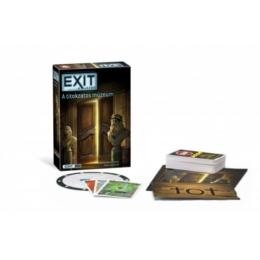 EXIT 9.-A titokzatos múzeum