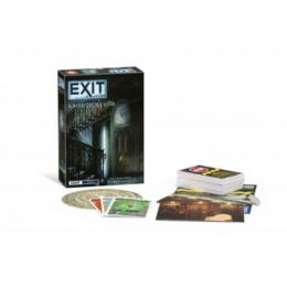 EXIT 10.-A kísérteties villa