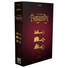 The Castles of Burgundy (2019-es kiadás)