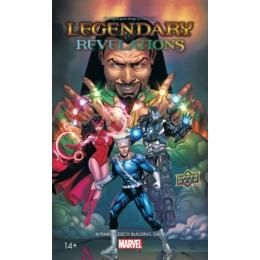 Legendary: Revelations kiegészítő