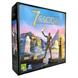 7 Csoda (2021-es kiadás)