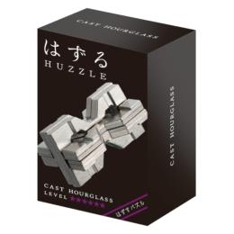 Huzzle: Cast – Hourglass ******