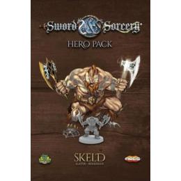 Sword & Sorcery: Skeld Hero Pack