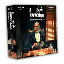 A keresztapa: Corleone birodalma