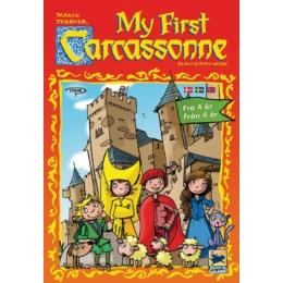 My First Carcassonne (skandináv kiadás)