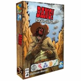 Bang! Kockajáték