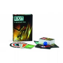 EXIT 11.-A rejtvények háza