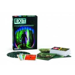 EXIT 12.-A borzongás szellemvasútja