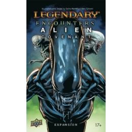Legendary Encounters: Alien Covenant kiegészítő