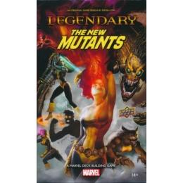 Legendary: New Mutants kiegészítő