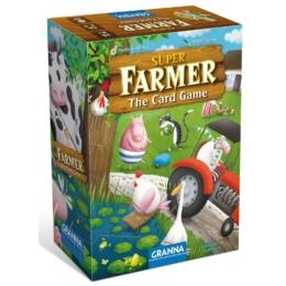 Szuper Farmer – A kártyajáték