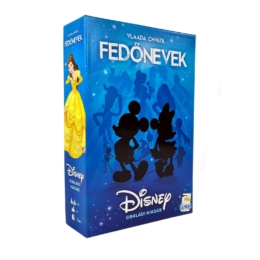 Fedőnevek Disney