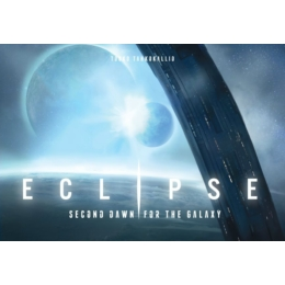 Eclipse - Second Dawn for the Galaxy