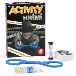 Activity Krimi