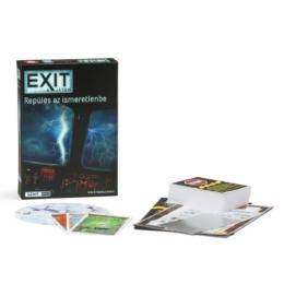 EXIT 13.-Repülés az ismeretlenbe