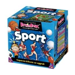 Brainbox - Sport