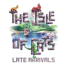 Isle of Cats Late Arrivals kiegészítő