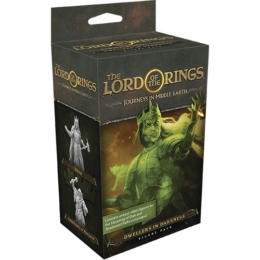 The Lord of the Rings: Journeys in Middle-Earth - Dwellers in the Dark kiegészítő