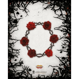 Black Rose Wars: Hidden Thorns kiegészítő
