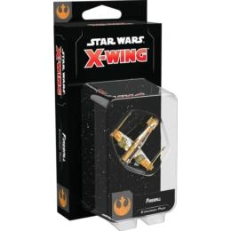 Star Wars X-Wing 2.0: Fireball