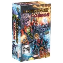 Legendary: Into the Cosmos kiegészítő