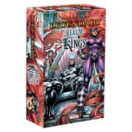 Legendary: Realm of Kings kiegészítő