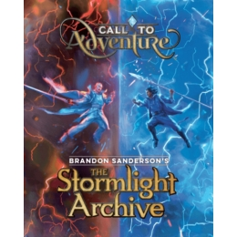 Call to Adventure: Stormlight Archive kiegészítő