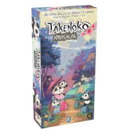Takenoko – Apróságok