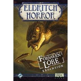 Eldritch Horror: Forsaken Lore kiegészítő