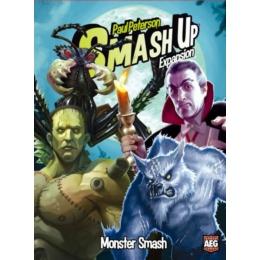Smash Up: Monster Smash kiegészítő